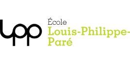 École Louis-Philippe-Paré