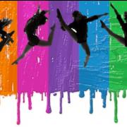 peinture et danse