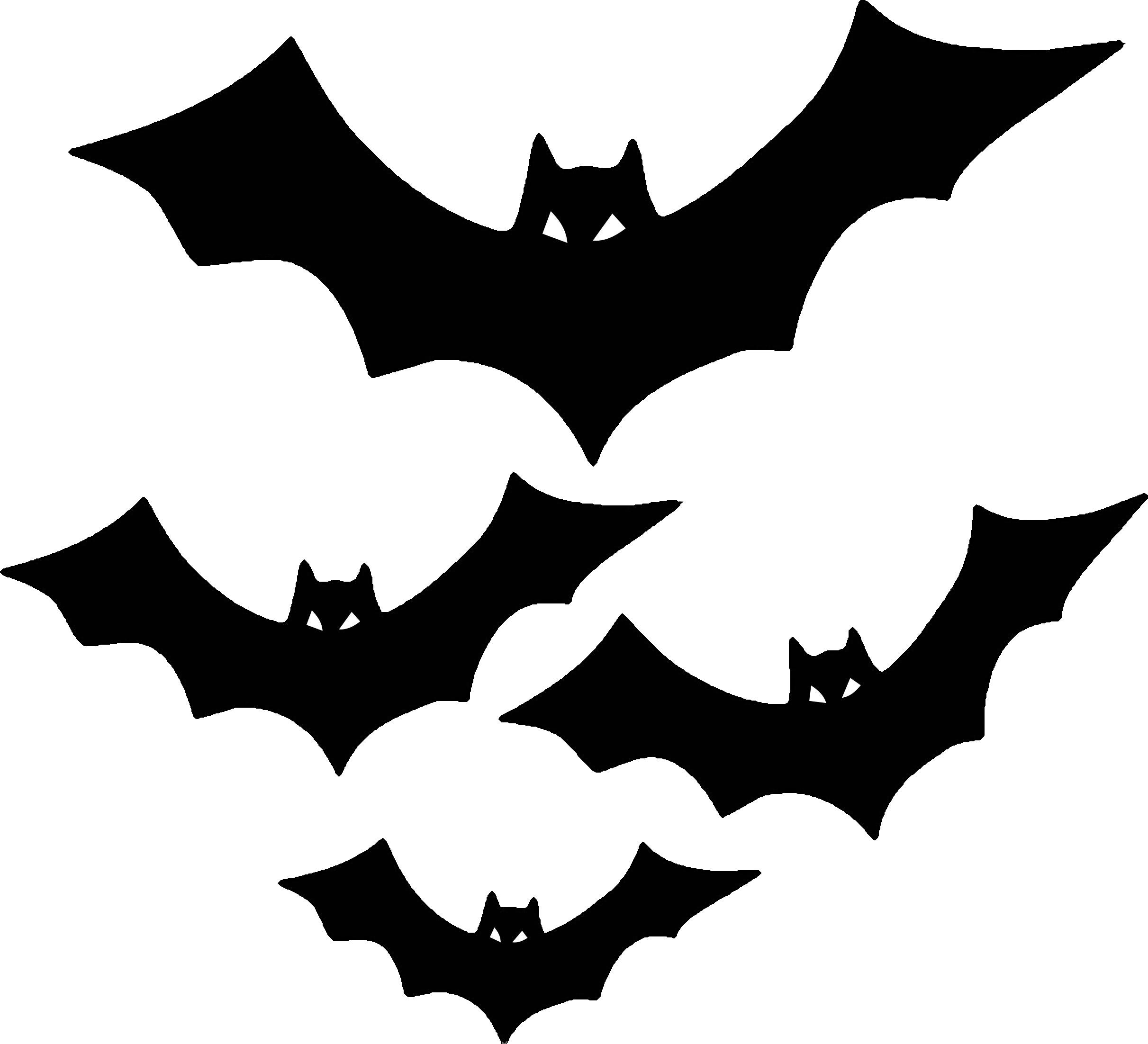 Frais image chauve souris halloween imprimer - Chauve souris a imprimer ...