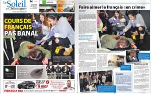 Français PÉI3