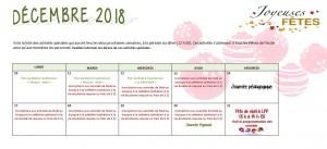 calendrier noel 18